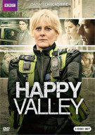 Happy Valley: Season One Movie