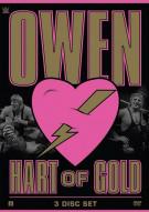 WWE: Owen - Hart Of Gold Movie