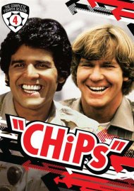 CHiPs: The Complete Fourth Season Movie