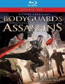 Bodyguards & Assassins (Blu-Ray) Blu-ray