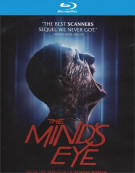MInds Eye Blu-ray