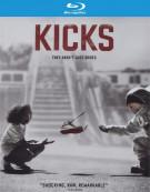 Kicks (Blu-ray + UltraViolet) Blu-ray