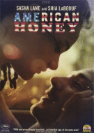 American Honey Movie