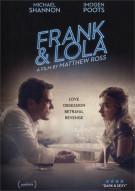 Frank & Lola  Movie