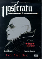 Nosferatu: The Vampyre (Two-Disc Set) Movie