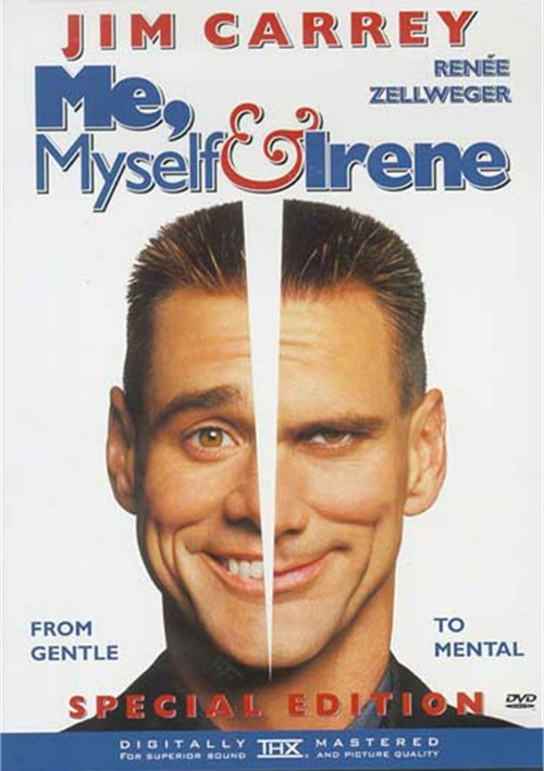 Me, Myself & Irene Movie