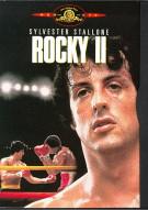 Rocky II Movie