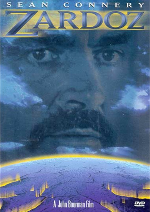 Zardoz Movie