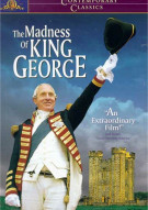Madness Of King George, The Movie