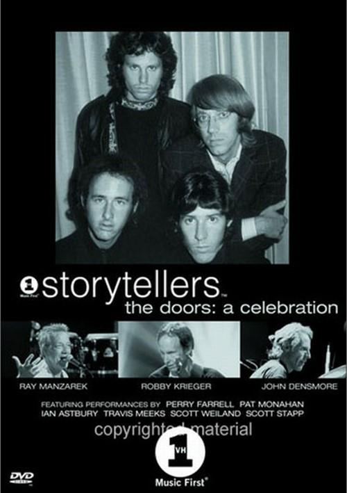 VH1 Storytellers: The Doors - A Celebration Movie