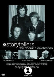 VH1 Storytellers: The Doors - A Celebration Movie