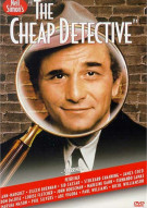 Cheap Detective, The Movie