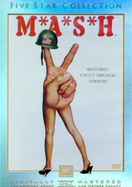 M*A*S*H (MASH): The Movie Movie