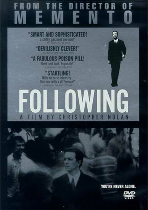 Following Movie