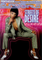 Penthouse: EuroGirls - Streets Of Desire Movie