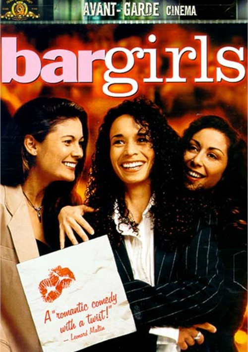Bar Girls Movie