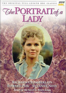 Portrait Of A Lady, The Movie