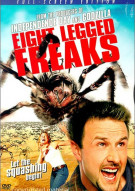 Eight Legged Freaks (Fullscreen) Movie