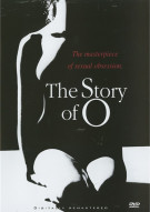 Story Of O, The: Special Edition Movie