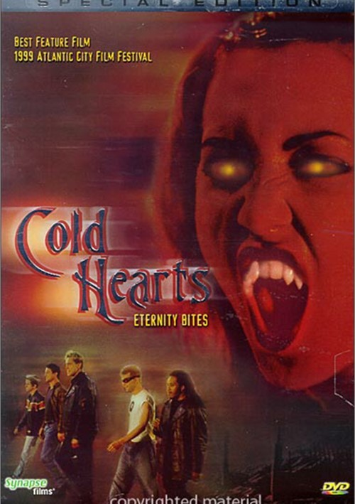 Cold Hearts Movie
