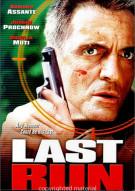 Last Run Movie