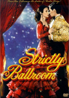 Strictly Ballroom Movie