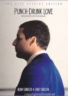 Punch-Drunk Love (Superbit) Movie