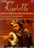 Rigoletto: Verdi: Riccardo Chailly Movie