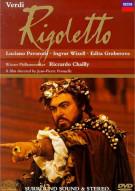 Rigoletto: Verdi: Riccardo Chailly Movie