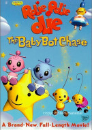 Rolie Polie Olie: The Baby Bot Chase Movie