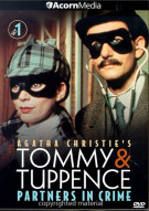Tommy & Tuppence: Partners In Crime - Set 1 Movie