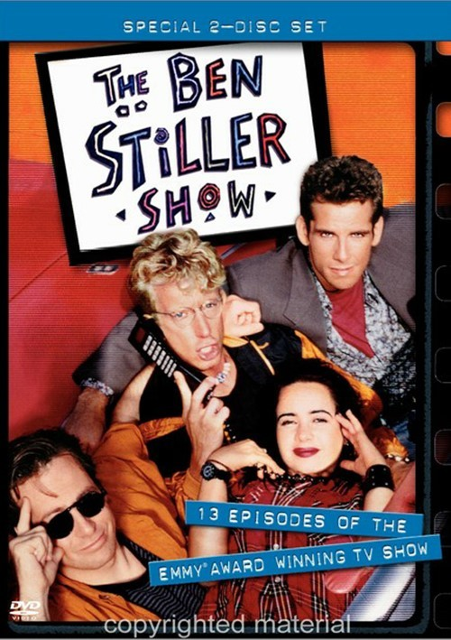 Ben Stiller Show, The Movie