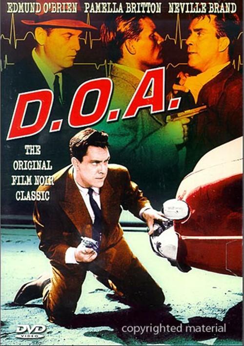 D.O.A. (Alpha) Movie