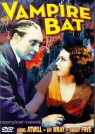 Vampire Bat, The (Alpha) Movie