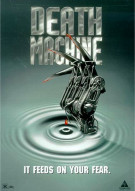 Death Machine Movie
