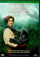 Gorillas In The Mist Movie
