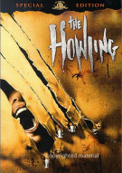 Howling, The: Special Edition Movie