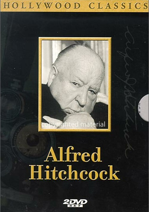 Alfred Hitchcock: Jamaica Inn / Murder! (2 DVD Set) Movie
