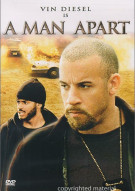 Man Apart, A Movie