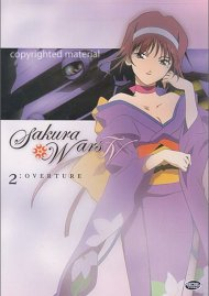 Sakura Wars TV 2: Overture Movie