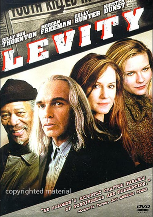 Levity Movie