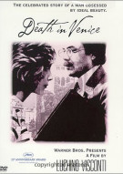 Death In Venice Movie