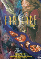Farscape: Season 4 - Collection 2 Movie