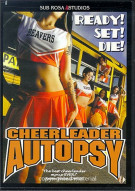 Cheerleader Autopsy Movie