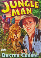 Jungle Man (Alpha) Movie