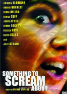 Something To Scream About Movie