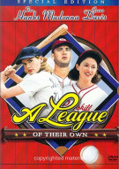 League Of Their Own, A: Special Edition Movie
