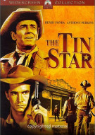 Tin Star Movie