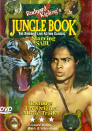 Jungle Book: The Original Live Action Classic Movie