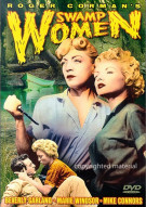Swamp Women Movie